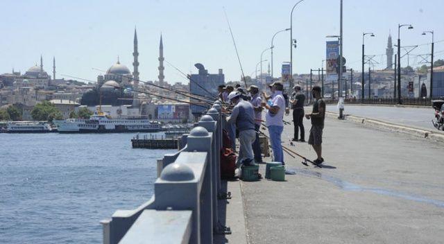 Tatilciler gitti, İstanbul boş kaldı