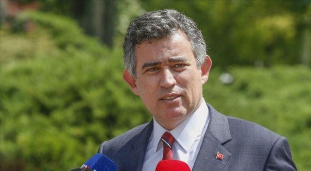 TBB Başkanı Feyzioğlu: Diyalog imkanının reddedilmesini doğru bulmuyorum
