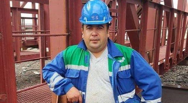 Termik santralde elektrik akımına kapılan işçi yaşamını yitirdi