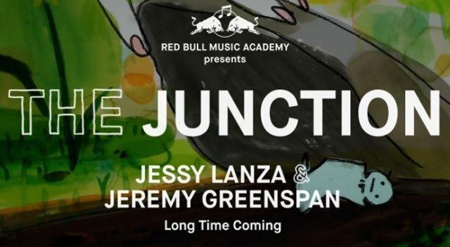 The Junction, yetenekli müzisyenlerin birlikte üretim sürecini anlatacak