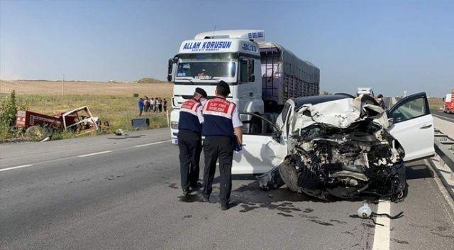 Trafik canavarları 'korona' karantinasına rağmen 879 ölüme neden oldu