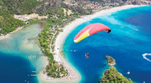 Turist Türkiye'den vazgeçmez