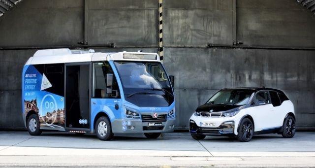 Türk otomotiv devi yurtdışı işbirliklerini sürdürüyor