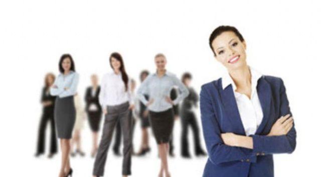 Türkiye'deki kadın girişimci sayısı 134 bin