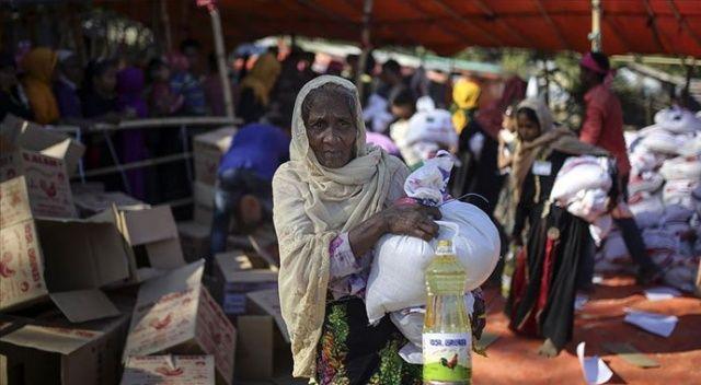 Uluslararası Af Örgütü: Arakan'da siviller 'gelişigüzel' hava saldırılarında öldürüldü
