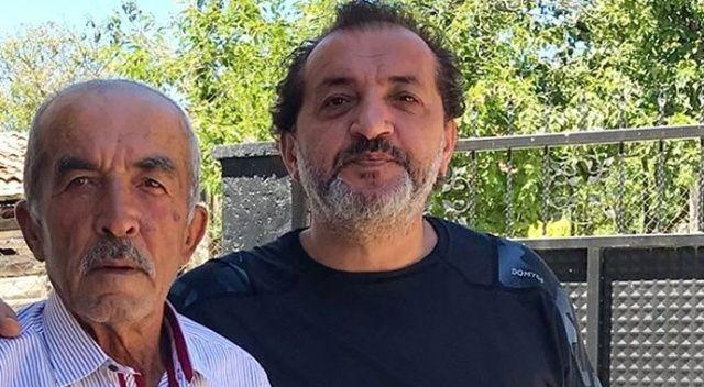 Ünlü şef Mehmet Yalçınkaya'nın babası hayatını kaybetti