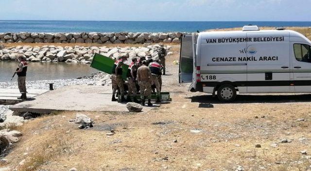 Van Gölü'ndeki faciada hayatını kaybedenlerin sayısı 26'ya yükseldi