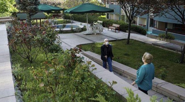 Yaşlı ve engelli vatandaşlara bayramda moral izni
