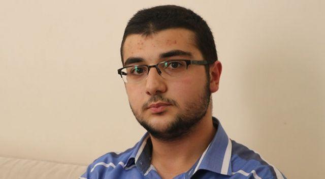 YKS Türkiye birincisi Muhammed Emin Arayıcı, hedefini açıkladı