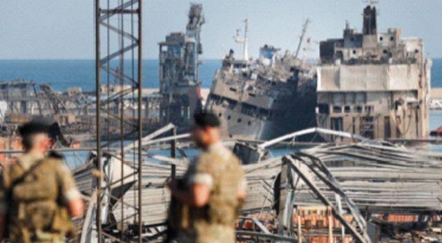 'Patlama için uluslararası soruşturma talep ediyoruz'