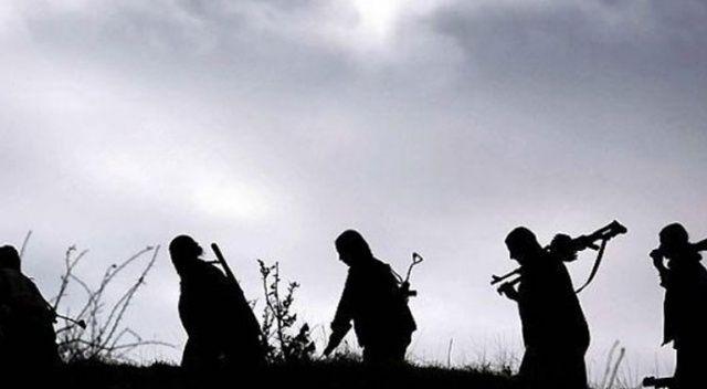 21 PKK/YPG'li terörist hain planlarını gerçekleştiremeden gözaltına alındı