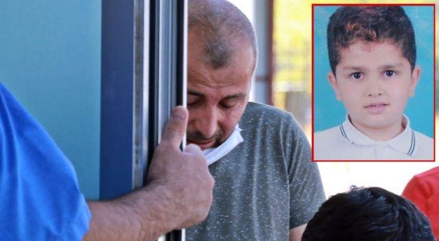 8 yaşındaki kardeşini bıçaklayarak öldürdü, babanın çaresizliği yürekleri burktu