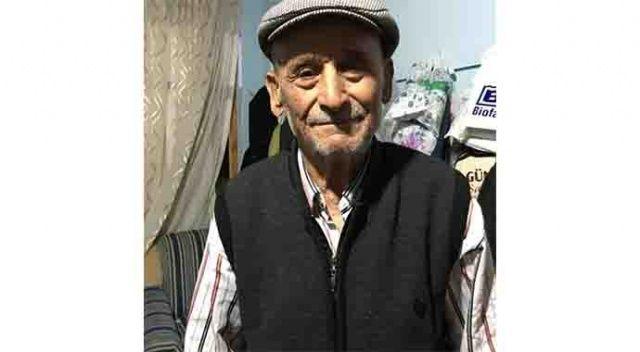 90 yaşındaki yaşlı adam 10 gündür kayıp