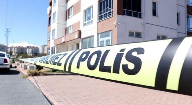 Adıyaman'da 27 ev karantinaya alındı