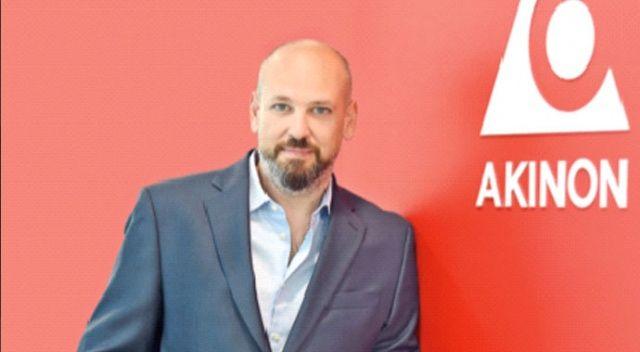 Akinon 5 milyon dolar yatırım aldı