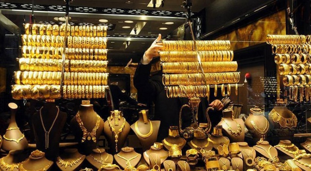 Altın fiyatlarındaki hareketlilik sürüyor! Gram altın ne kadar? (6 Ağustos altın fiyatları)