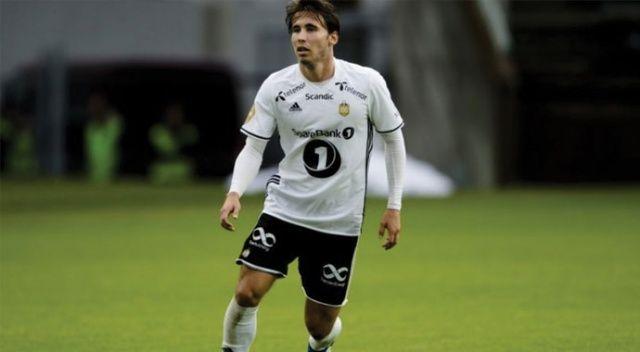 Anders Trondsen, Trabzonspor'da