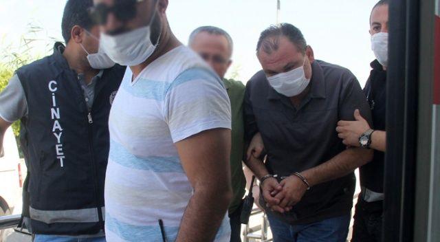 Annesini ve kardeşini öldüren Vali Yardımcısı tutuklandı