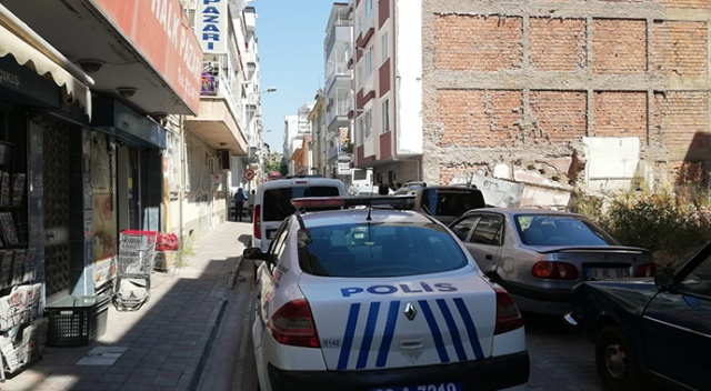 Aydın'da yaşlı kadın evinde ölü bulundu