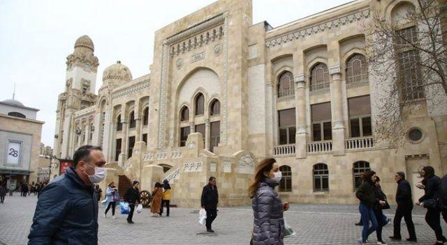 Azerbaycan'da Covid-19'a bağlı can kaybı sayısı 500'e yükseldi