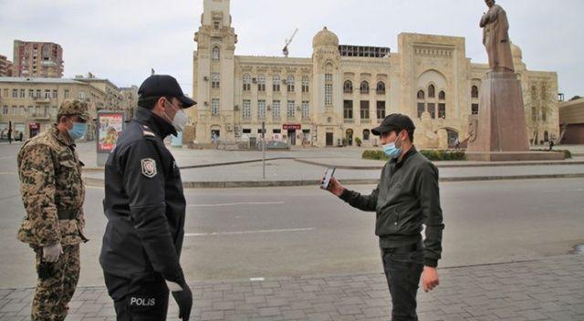 Azerbaycan'da Covid-19 vaka sayısı 32 bini aştı