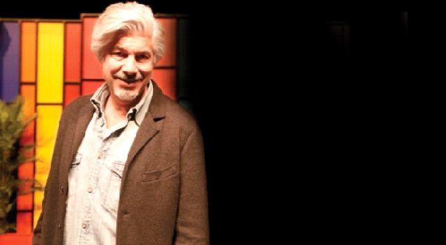 Behzat Uygur: Geleneksel tiyatroya 'yabancı' kaldık!