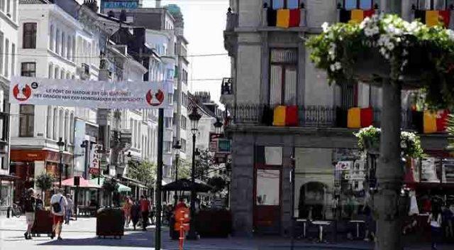 Belçika'da okullar 1 Eylül'de açılacak