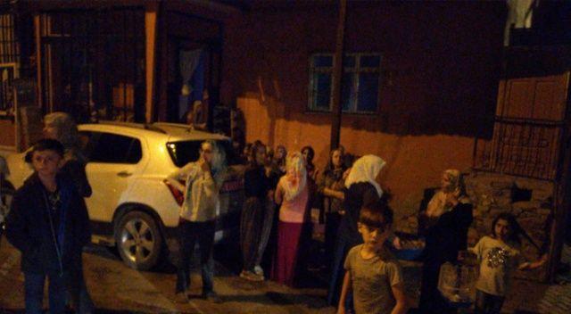 Bitlis Valisi'nden deprem ile ilgili son açıklama