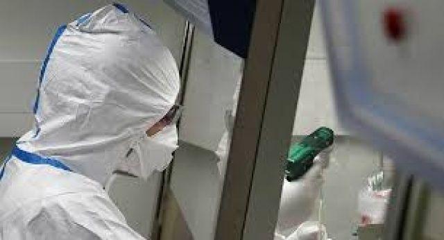 Bolu'da korona virüs testleri pozitif çıkan 2 kişi Gölcük Tabiat Parkı'nda yakalandı
