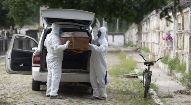 Brezilya, Meksika ve Hindistan'da koronavirüs bilançosu artmaya devam ediyor