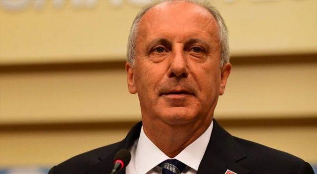 CHP'li seçmenin yüzde 54'ü İnce dedi
