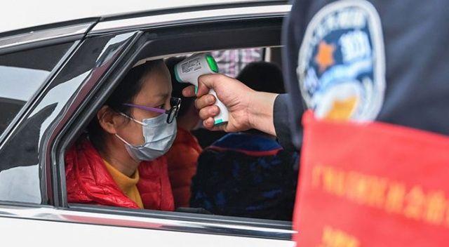 Çin'de 45, Hong Kong'da 121, Güney Kore'de 31 yeni Covid-19 vakası görüldü