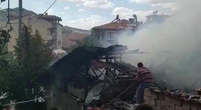 Acı haberi Vali açıkladı, Çorum'daki yangında ölü sayısı 5'e yükseldi