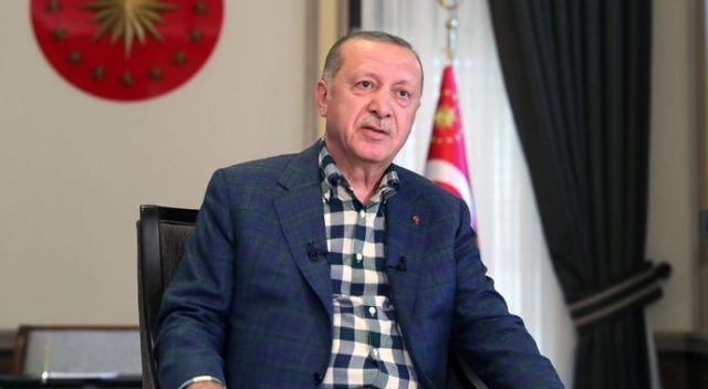 Cumhurbaşkanı Erdoğan: Ayasofya tartışması tamamen art niyetli