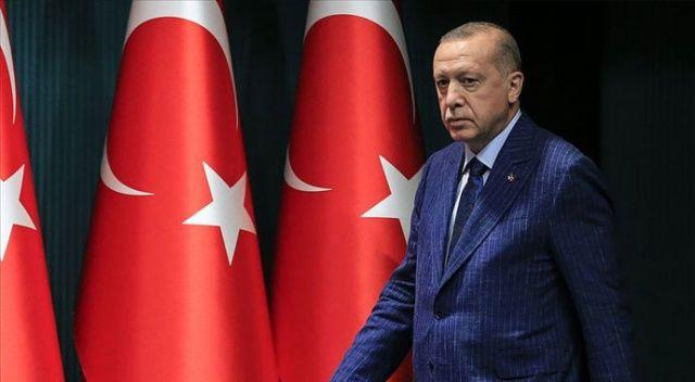 Cumhurbaşkanı Erdoğan, Caferoviç ve Thaçi ile telefonda bayramlaştı
