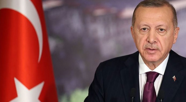 Cumhurbaşkanı Erdoğan: Nükleer silahların gölgesindeyiz