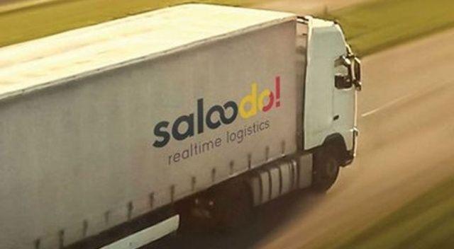 Dijital taşımacılık platformu Saloodo! Türkiye'de