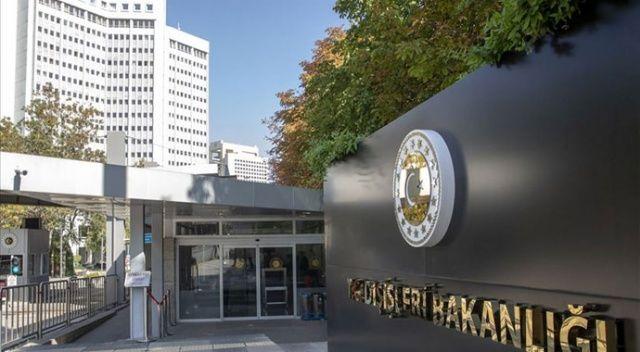 Dışişleri'nden Yunanistan'ın 'Türk okulları' kararına tepki