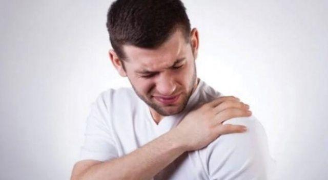 Donuk omuz sendromu nedir? | Donuk omuz sendromu belirtileri | Donuk omuz sendromu tedavisi