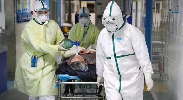Dünya genelinde tedavisi süren Covid-19 hasta sayısı 6 milyonu aştı
