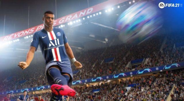 FIFA 21 ön siparişle satışa çıktı