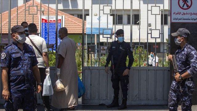 FKÖ'den Covid-19 nedeniyle Gazze'de felaket yaşanabileceği uyarısı