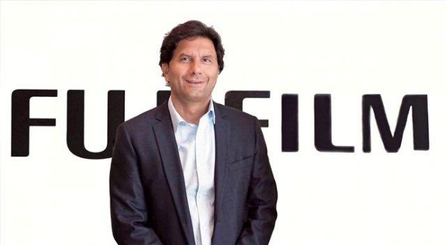 Fujifilm'de Orta Doğu ve Afrika Bölgesi  Metin'e emanet