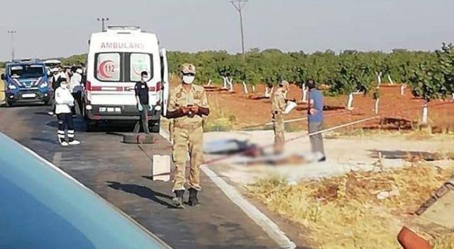 Gaziantep'te fıstık kavgası: Baba ve oğul hayatını kaybetti
