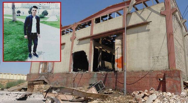Gaziantep'teki patlamadan acı haber geldi