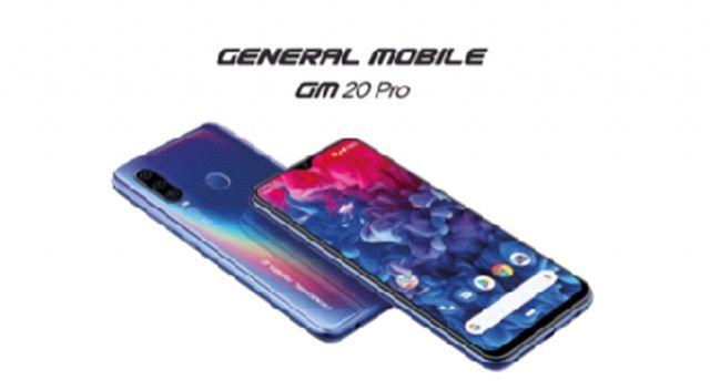 GM 20 ve GM 20 PRO tanıtıldı