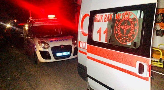 Hamur'da iki aile arasında kavga: 10 yaralı