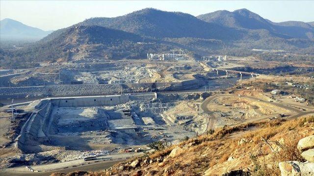Hedasi Barajı krizinin tarafları müzakerelere yeniden başladı