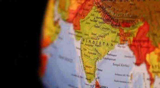 Hindistan'dan sınır bölgelerindeki Çin askerlerinin çekilmesinin hızlandırılması çağrısı