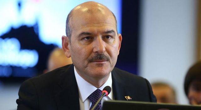 İçişleri Bakanı Soylu'dan 'sokağa çıkma kısıtlaması' açıklaması